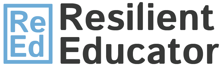 Resilient Educator logo