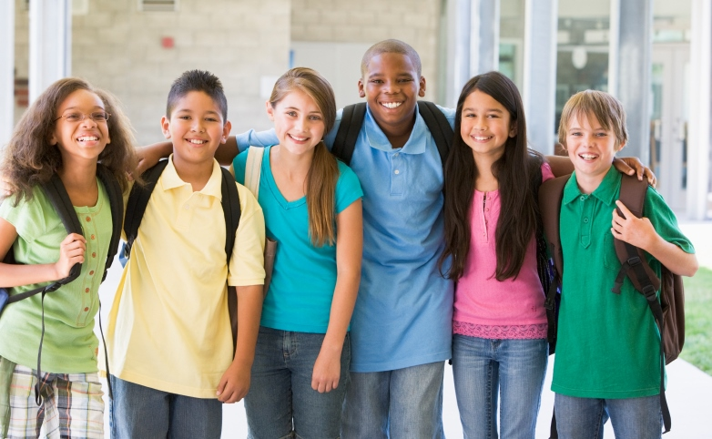 The importance to social connection and empathy in school