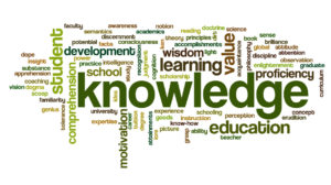 How Word Clouds Support Student Writing