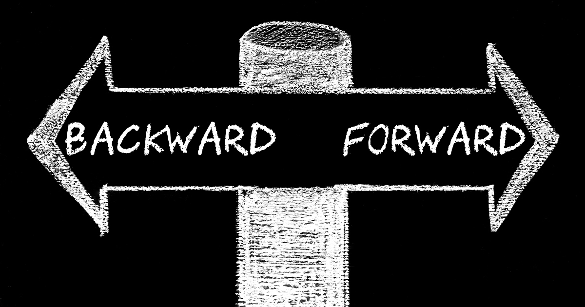 What is Backwards Planning?