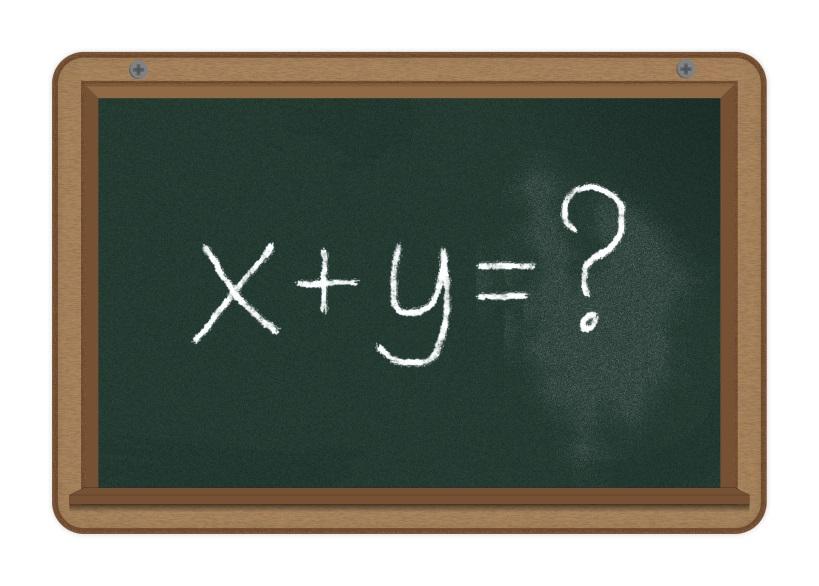Math Awareness
