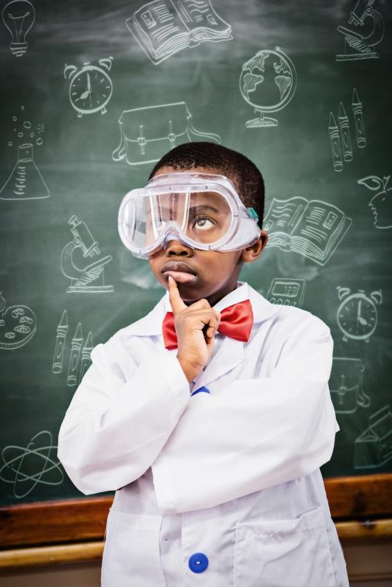 Teaching STEM