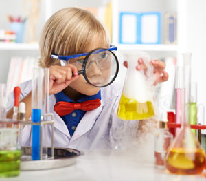 Children who learn better focusing techniques can be more successful in academics.