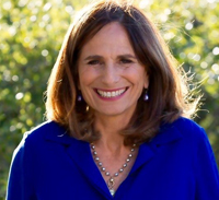 Picture of Jennifer Freed, co-founder of AHA!