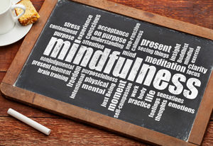 mindful practice is good for teachers and students alike