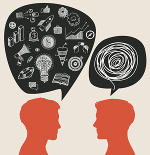 Logical fallacies undermine the effectiveness of persuasive writing.