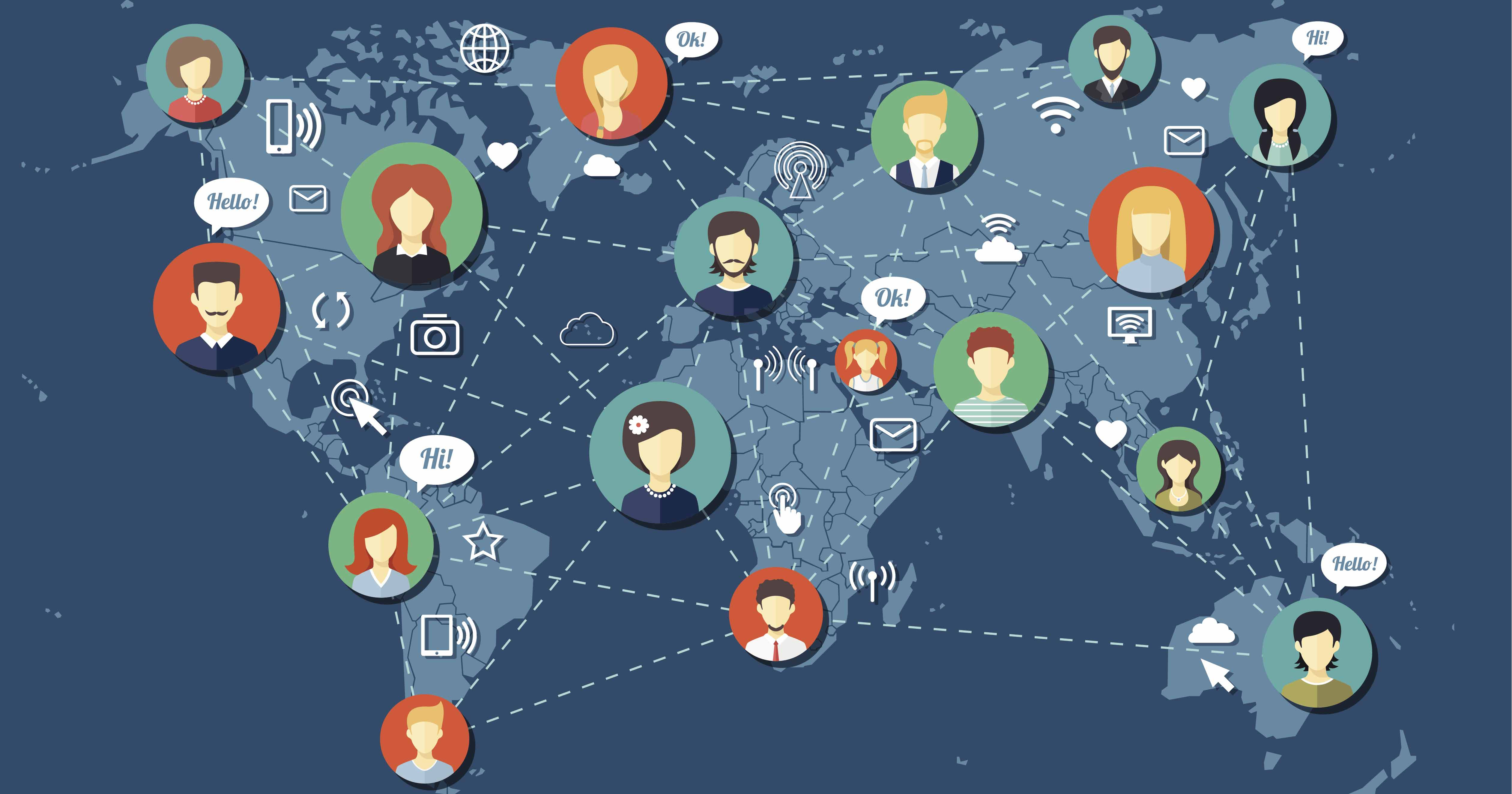 Teachers need to embrace the career benefits of online networking