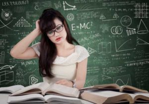 Teachers need to recognize the amount of stress students deal with and try to reduce test anxiety