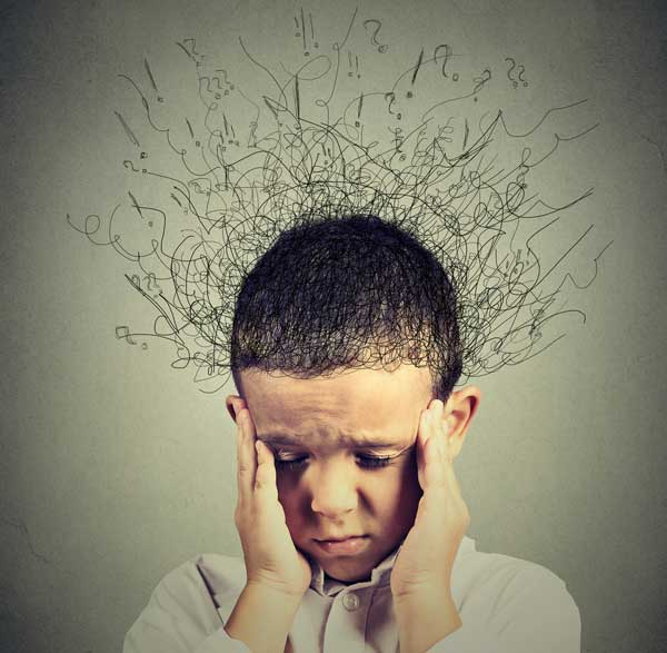 Help students reduce stress before a test to improve their chances of succeeding