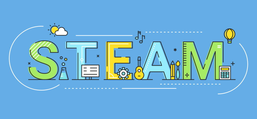 STEAM Education Resources for Teachers