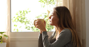 A teacher listening to her intuition