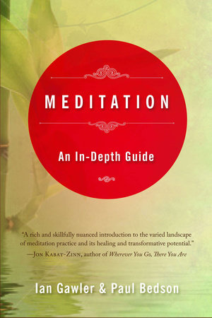 Meditation: An In-Depth Guide book cover
