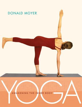 Yoga Awakening the Inner Body book cover