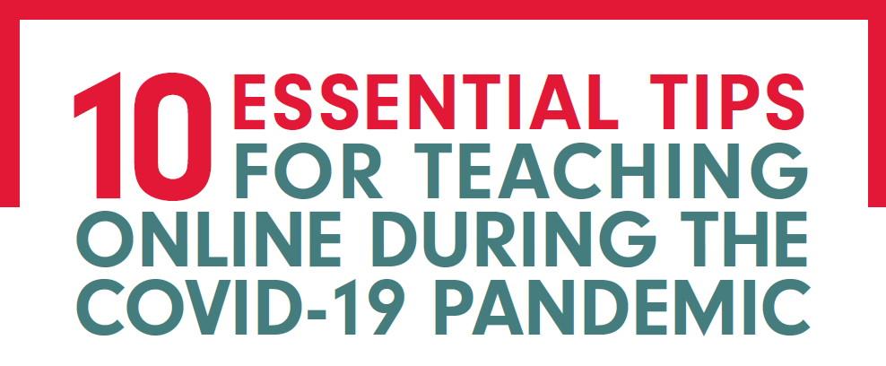 Teaching Online in Higher Ed