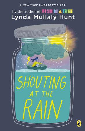Shouting at the Rain