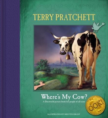 Where's My Cow