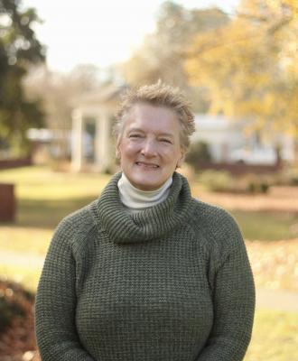 Shirley Huisman