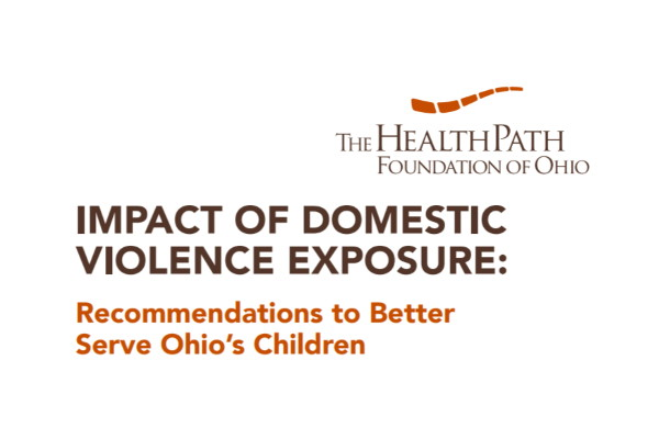 Impact of Domestic Violence Exposure
