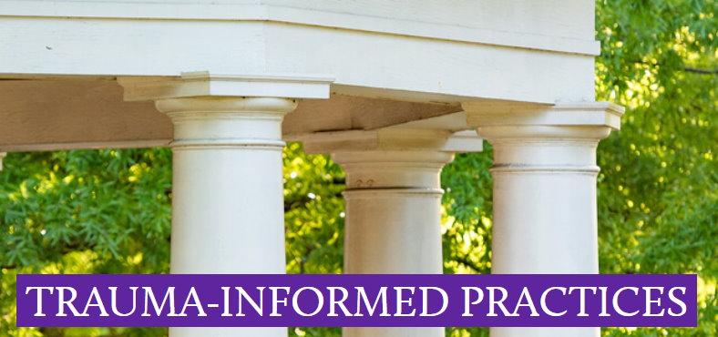 Columbia College: Trauma-Informed Practices