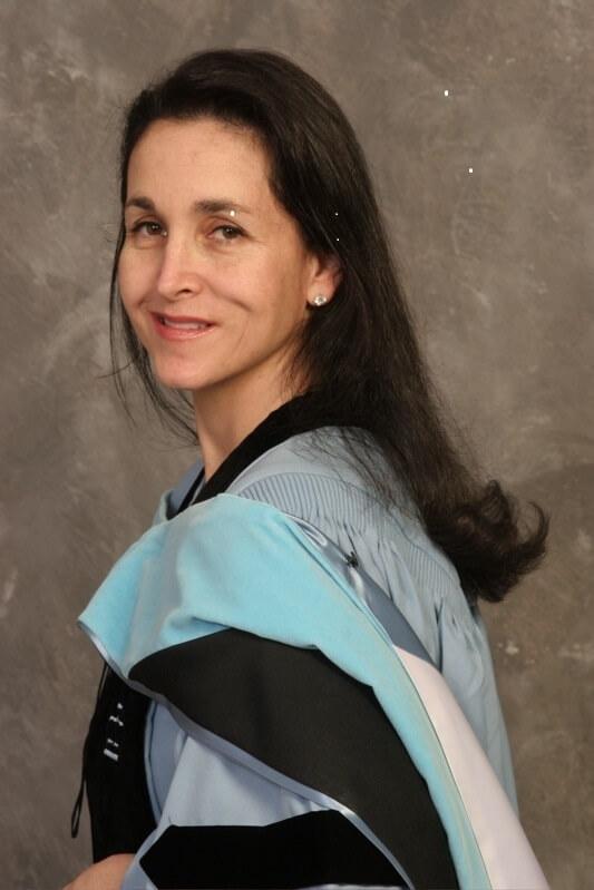Linda Bloomberg, PhD
