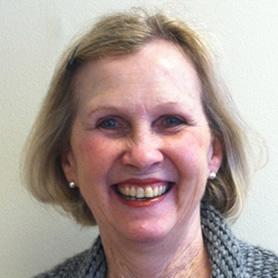 Mary Jane Pearson