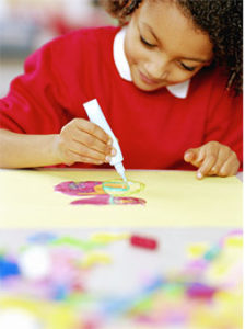Teaching Vocabulary - Drawing