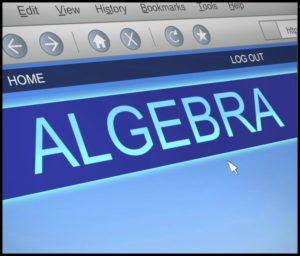 Alegbra Math Software Program