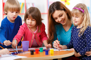 Early Childhood Education Teaching Philosophy