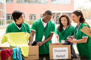 Service Learning for Students