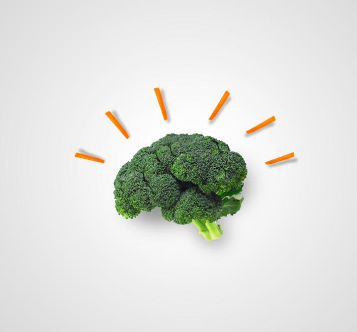 Brain-Healthy Diets