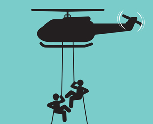 Helicopter parents who overparent their children can make life miserable for teachers.
