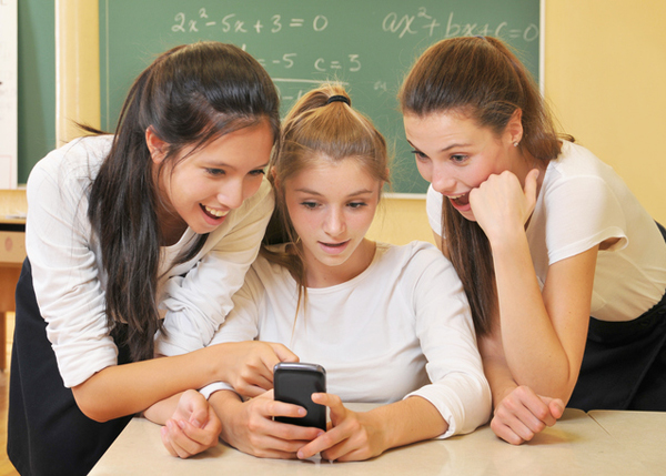 Digital storytelling projects let students show off their creativity