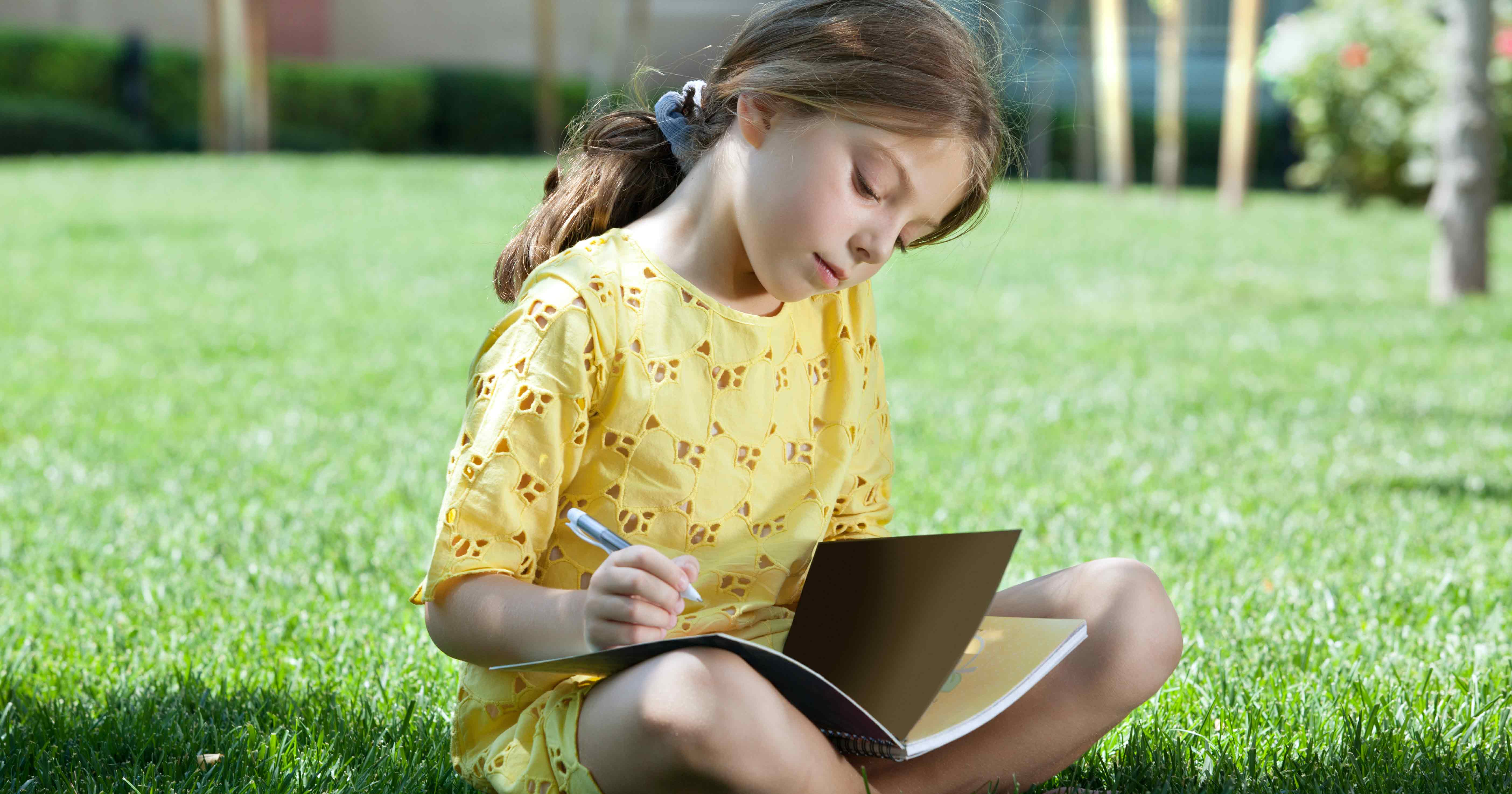 A travel journal can keep students intellectually engaged over the summer.