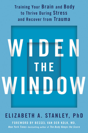 Widen the Window book cover