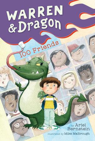 Warren & Dragon: 100 Friends