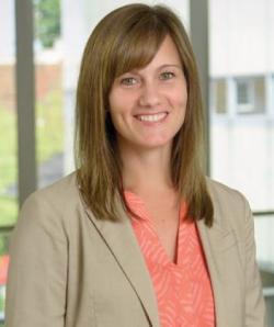 Megan Holmes, PhD