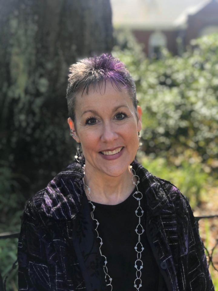 Dr. Tamara Burk