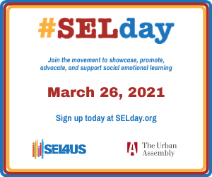 International SEL Day from Urban Assembly