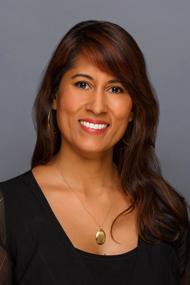 Priya Driscoll